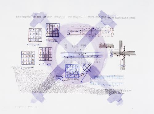 Thomas Mann - der strenge Satz 2